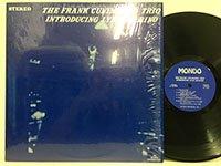 Frank Cunimondo trio / Introducing Lynn Mariano m1038