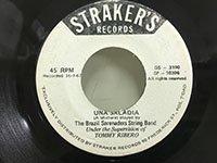 Brazil Serenaders String Band / Una Saladia - Aguinaldo