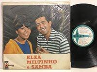 Elza Soares / Miltinho e Samba