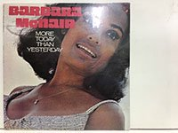 Barbara McNair / More Today than Yesterday