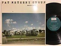 Pat Metheny / American Garage