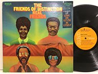 Friends of Distinction / Real Friends