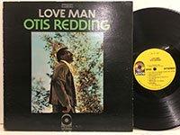 Otis Redding / Love Man sd33-289