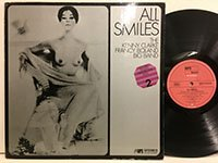 Kenny Clarke / All Smiles 15124st