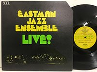 Eastman Jazz Ensemble / Live