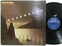 Neil Ardley / Harmony of the Spheres