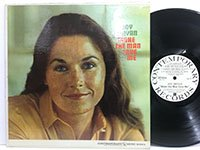 Joy Bryan /  Make The Man Love Me M3604
