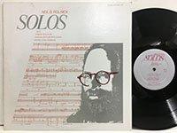 Neil B Rolnick / Solos