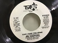 Mel Sheppard / Can I Take You Home - I Love Making Love to You