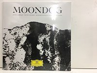 Katia Labeque / Moondog【New LP】