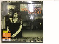 山本玲子 / Wilton's Mood【New LP】