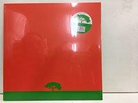 Mkwaju Ensemble / Mkwaju【New LP】