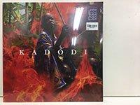 Kadodi / st【New LP】
