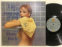 <b>Marty Paich / I Get a Boot Out of You w1349</b>