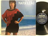 <b>Nara Leao / Meu Samba Encabulado</b>