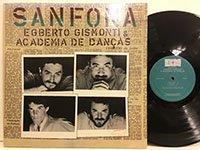 <b>Egberto Gismonti / Sanfoma</b>