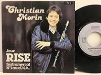 Christian Morin / Rise - Alchimie