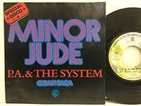PA & the System / Minor Jude - Cuban Saga