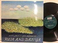 Keith Jarrett - Jack DeJohnette / Ruta and Daitya