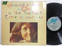Daevid Allen / Now is the Happiest Time of Your Life