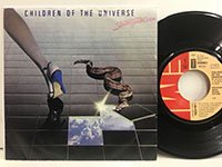Wolfgang Maus Soundpicture / Children of the universe - Time and Space