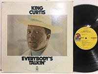 King Curtis / Everybody's Talkin'