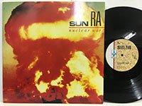 Sun Ra / Nuclear War - Sometimes I'm Happy