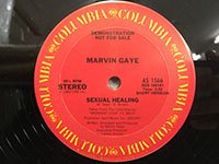 Marvin Gaye / Sexual Healing - long version