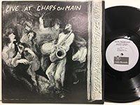 Ken Morgan / Live at Chaps on Main