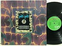 Jasper Van't Hof's Pili Pili / Hoomba Hoomba