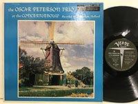 Oscar Peterson / at the Concertgebouw mgv8268