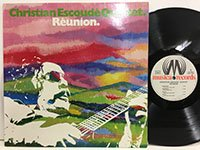 Christian Escoude / Reunion