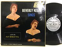 Beverly Kelly / Sings Aflp5874