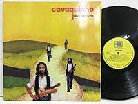 Julio Pereira / Cavaquinho