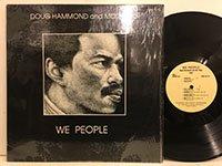 Doug Hammond / We People