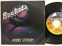 Rockets / Star Vision - Radio Station