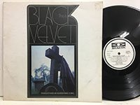 Black Velvet / This is Black Velvet beas16