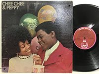 Chee Chee & Peppy / st bds5116