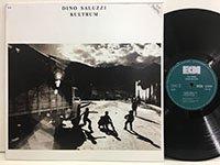 Dino Saluzzi / Kultrum