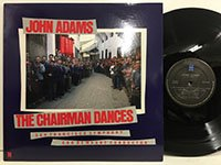 John Adams / the Chairman Dances