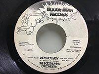 Boogieman Orchestra / Lady Lady Lady - inst