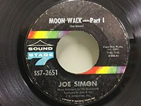 Joe Simon / Moon Walk - part2