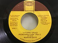 Marvin Gaye / a Funky Space Reincarnation - part2