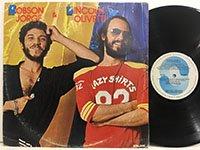 Robson Jorge & Lincoln Olivetti / st 403.6250