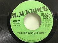 Blackrock / the New York City Bump - theme