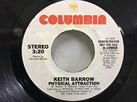 Keith Barrow / Physical Attraction - mono