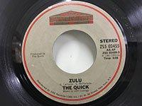 the Quick / Zulu - inst