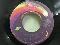 Midnight Star / Youre the Star - Two is Love