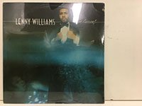 Lenny Williams / Love Current
