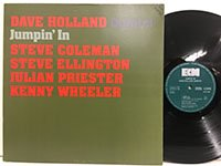 Dave Holland / Jumpin' in